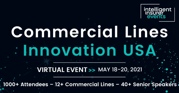 Commercial Lines Innovation USA Wenalyze Intelligent Insurer Events