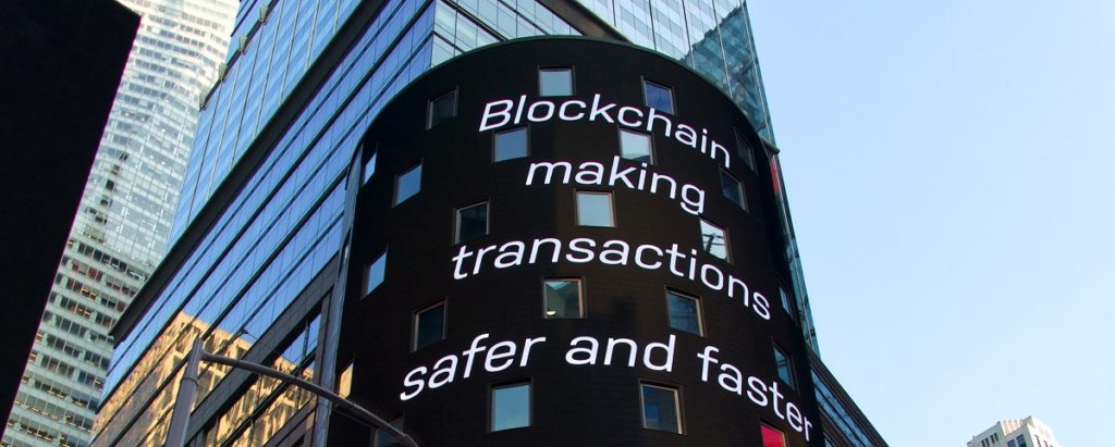 Drivers of Change inside the insurance sector wenalyze insurtech Blockchain