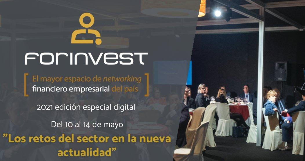 Forinvest Wenalyze innovation and fintech forum