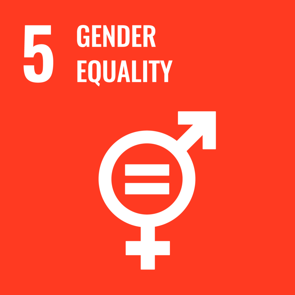 Wenalyze ODS 15 Igualdad de género