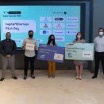 Wenalyze startup valencia premio mejor startup growth