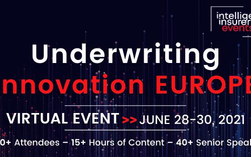 Underwriting Innovation Europe Wenalyze Intelligent Insurer