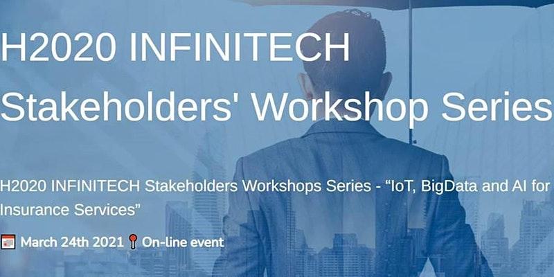 Inifinitech workshops