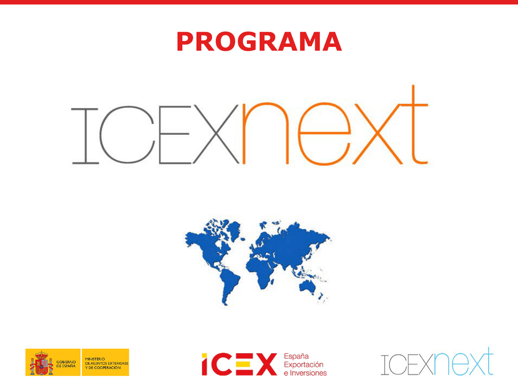 Wenalyze entre las 10 firmas mejor valoradas entre los 132 proyectos presentados al programa ICEX Next