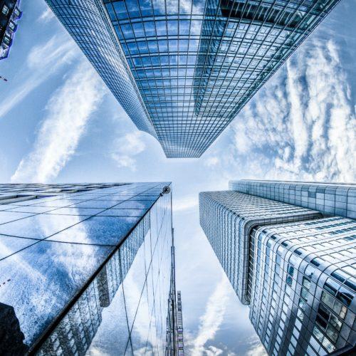 Innovation inside the insurance sector
