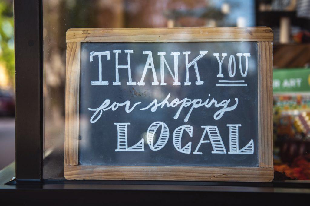 Comercio local y wenalyze retos valencia